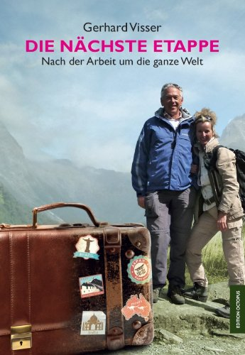 Das Weltreise-Buch